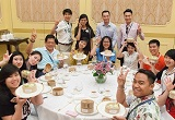 Meetings, team building and entertainment all-in-one at Hong Kong Disneyland!