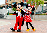 Dining and Shopping Offers at Hong Kong Disneyland
