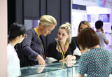 Trade Fairs in Hong Kong Full of Buyers and Deal-making